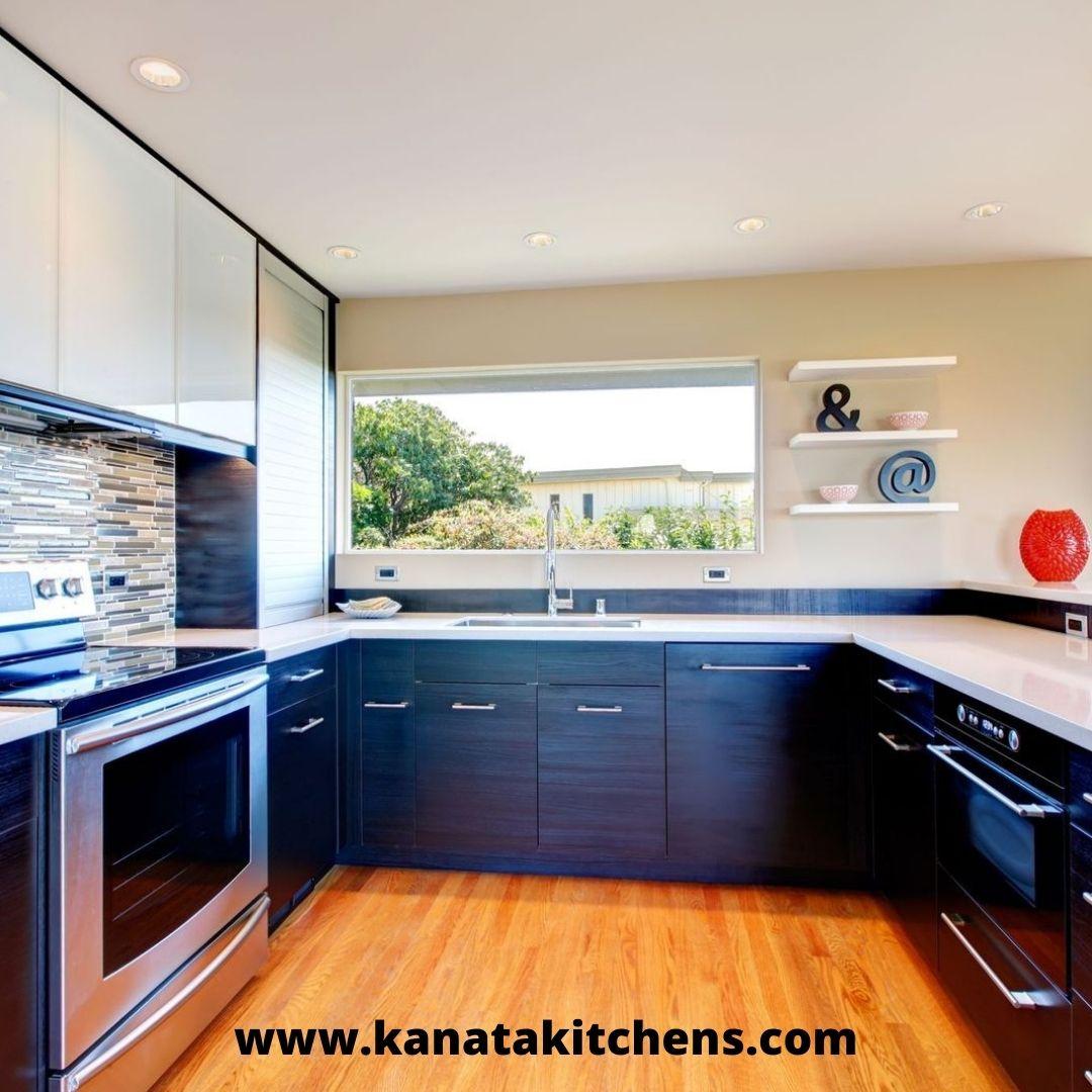 DIY Home Renovation & Kitchen Remodel